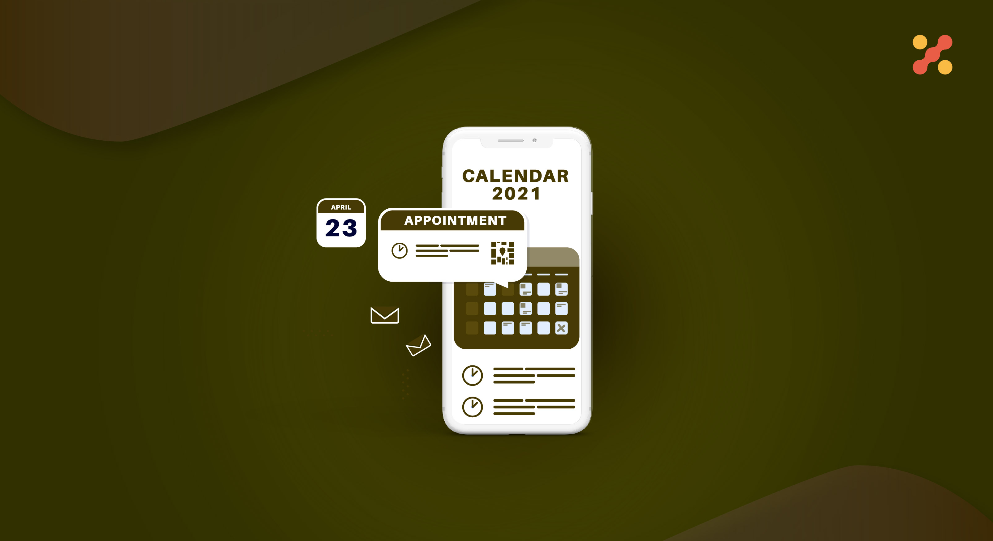 appointment scheduling app